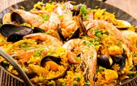 Paella Experience
